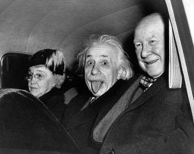 アインシュタインの苦手科目は数学だった?という雑学