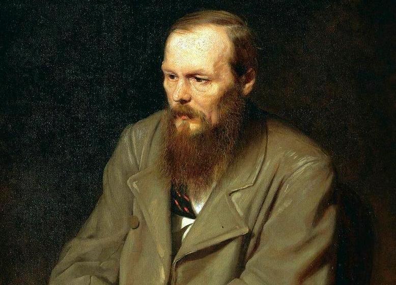 小説家ドストエフスキーは妻の名前を忘れたという雑学