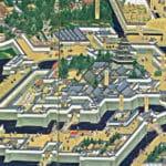 江戸城はいくつもの寺で鬼門を封じていたという雑学