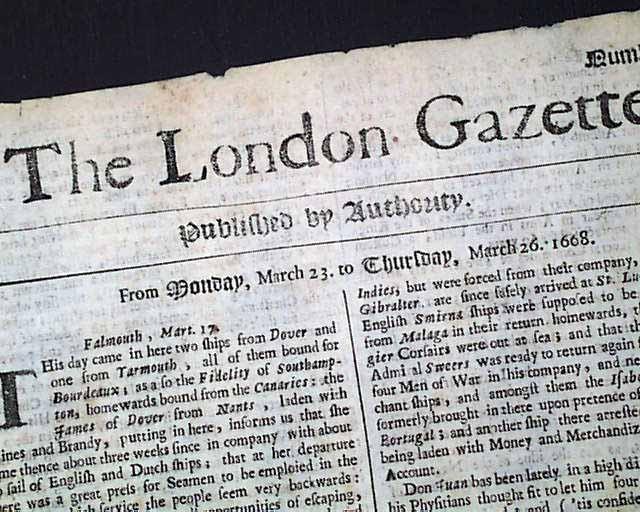 世界最古の新聞は古代ローマにあったというトリビア