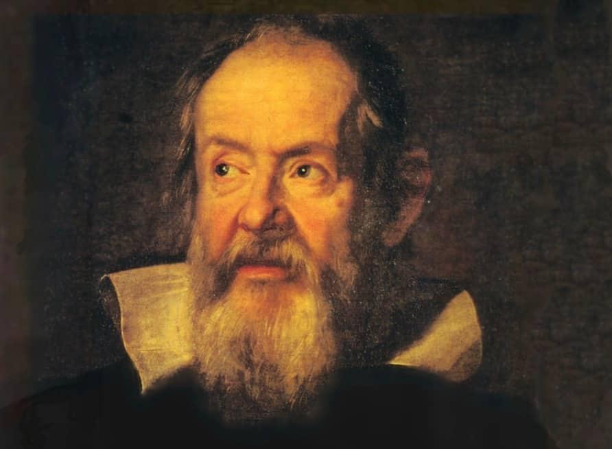 ガリレオの罪が許されたのは死後350年後という雑学