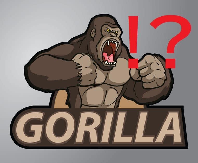 ゴリラがドラミングする理由と実際の音についてのトリビア
