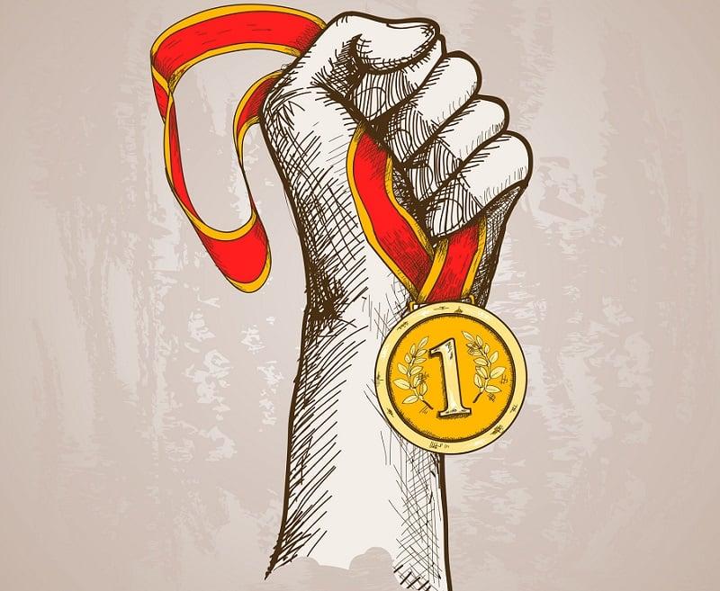 夏季オリンピック国別獲得メダルランキング!についてのトリビア