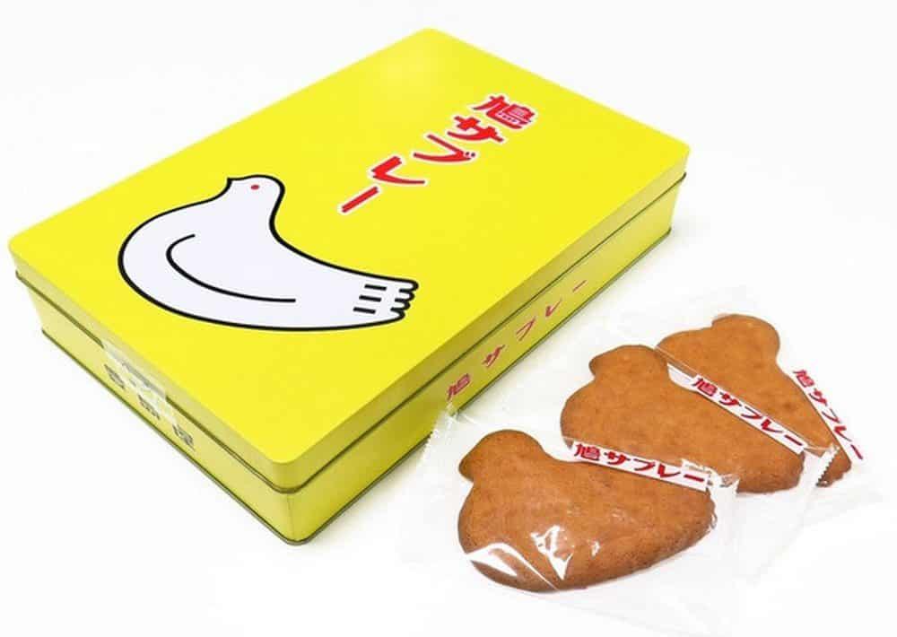 鳩サブレーは「鳩三郎」と呼ばれていたという雑学