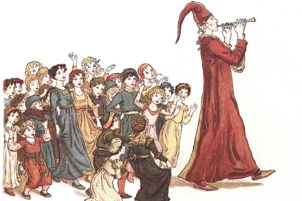 """集団失踪…。グリム童話""""ハーメルンの笛吹き""""は実話だったという雑学まとめ"""