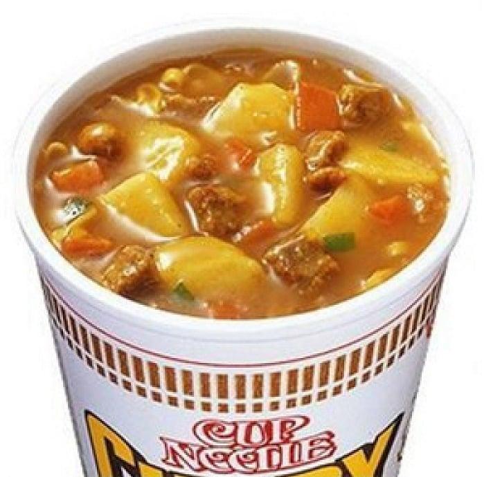 スープの味が濃いためについてのトリビア