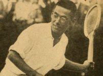 日本人の初メダリストが誕生した種目はテニスという雑学