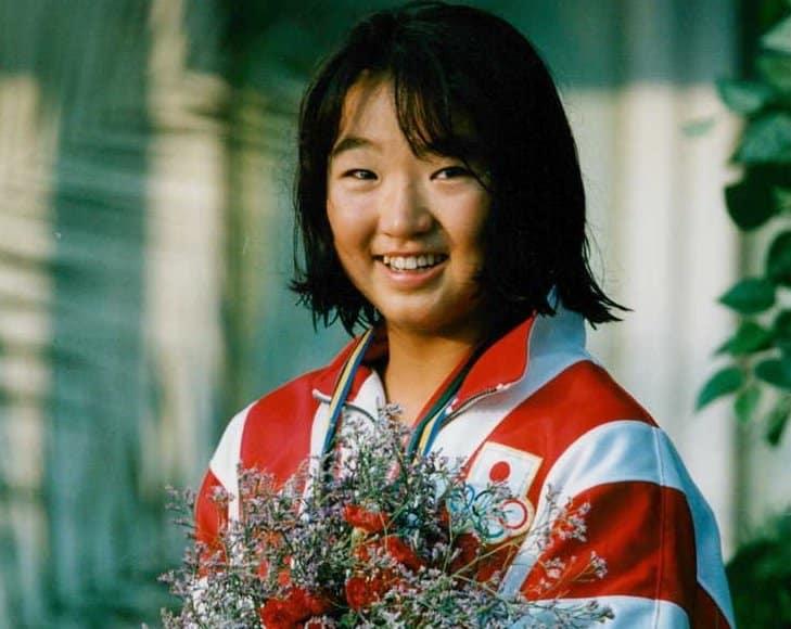 日本最年少の金メダリストは?に関する雑学