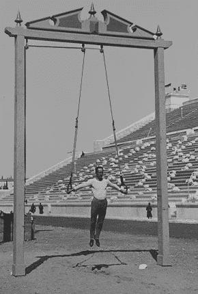 ただただ最低…。第1回アテネ五輪優勝メダルは日本で盗難された。という雑学まとめ