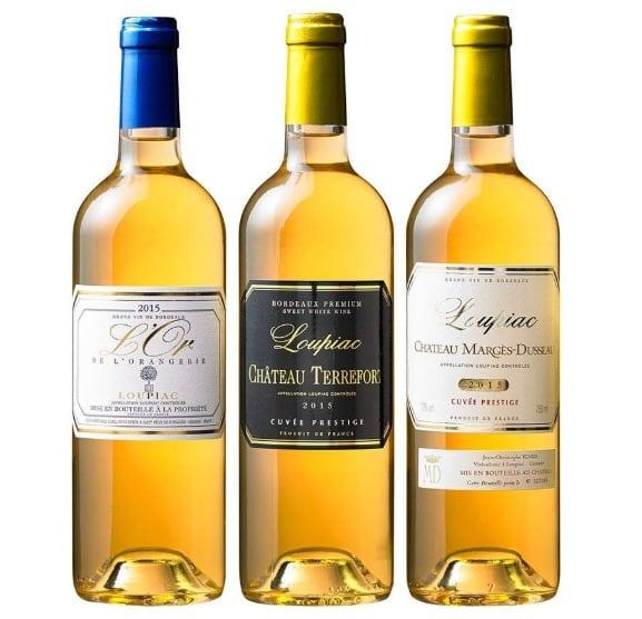 超レアな1品!貴腐ワインを飲んだことはあるか?というトリビア