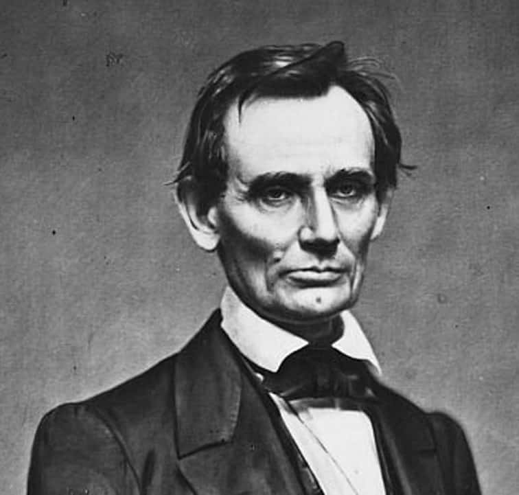 一度はヒゲを生やすことを否定するリンカーンについてのトリビア