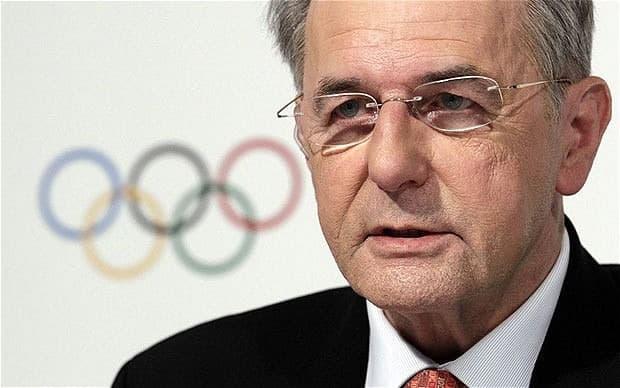 なぜ「ロンドンオリンピック」で初めて除外になったのか。についてのトリビア