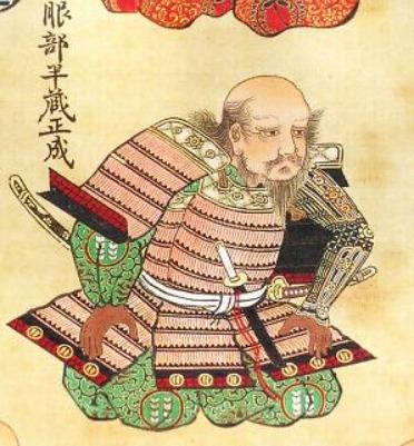 松尾芭蕉は服部半蔵だったとのトンデモ説があるというトリビア