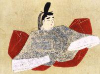 自分で置いた石を踏んで死んだ天皇がいるという雑学
