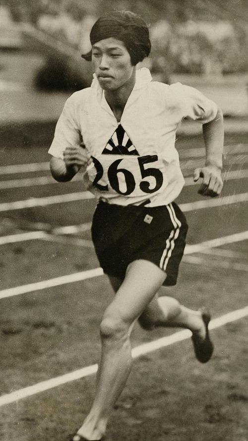 日本人女性のメダル第一号、人見絹枝の努力しつづけた人生というトリビア