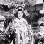 「指切りげんまん」の由来は江戸時代の遊女という雑学