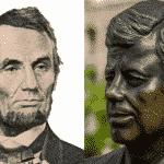 リンカーン大統領とケネディ大統領の暗殺には共通点があるという雑学