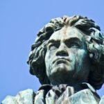 ベートーヴェンの肖像画の怖い顔をしている理由に関する雑学