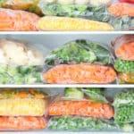 冷凍野菜の栄養はどのくらい減る?に関する雑学