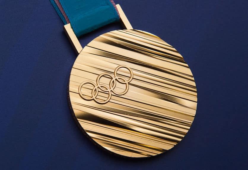 金メダルが剥奪されてから返還までについてのトリビア