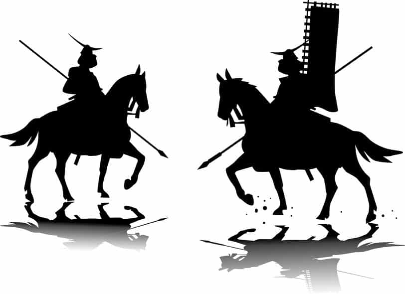 日本には現在でも騎馬隊が存在するという雑学