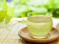 緑茶は集中力を上げてくれる?に関する雑学