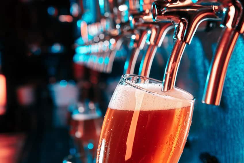 最近流行りのビール、「エールビール」ってなんのこと?に関する雑学
