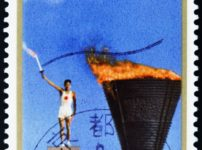 1964年東京オリンピックで最終聖火ランナーとなったのは「アトミック・ボーイ」という雑学
