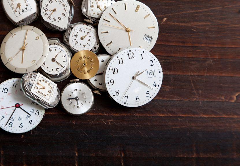 """時間トリビア!""""1分は60秒""""、""""1日は24時間""""、""""1年は365日""""である理由についての雑学まとめ"""