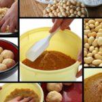 味噌の名前の由来は「醤油じゃないもの」という意味という雑学