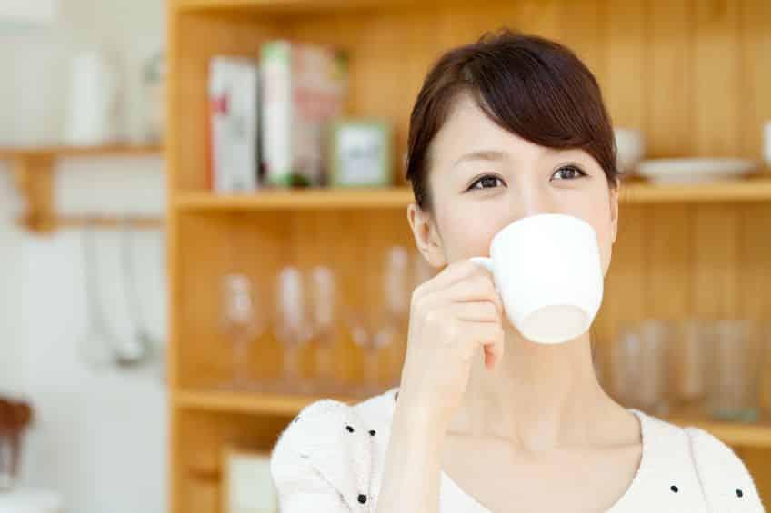 日本人はカフェイン耐性を持っている人が多いといわれているというトリビア