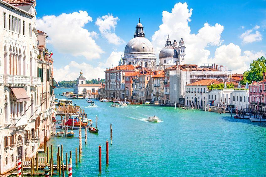 イタリア・ベネチアでは「ハトに餌をやってはいけない」という法律があるという雑学