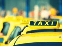 タクシーの料金アップの瞬間は、タクシーメーターでわかるという雑学