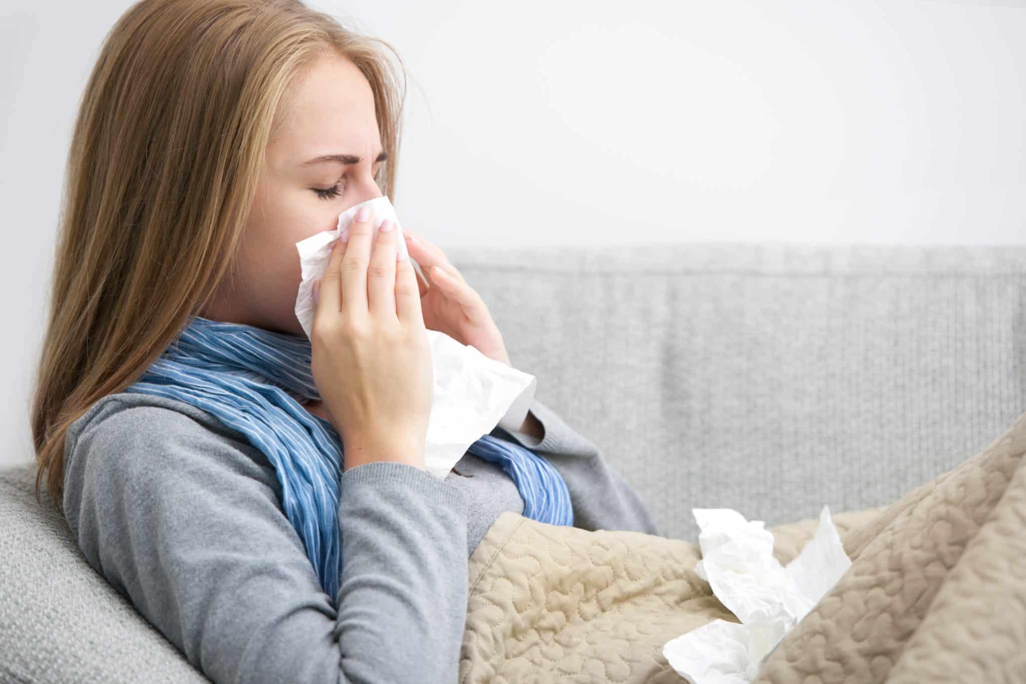 水アレルギー以外のアレルギーに関するトリビア