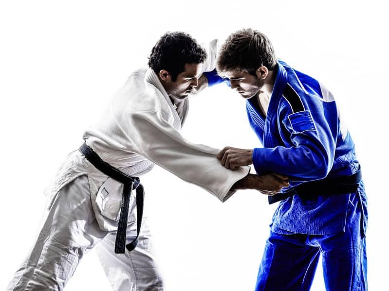 柔道は日本よりもフランスで人気が高いという雑学