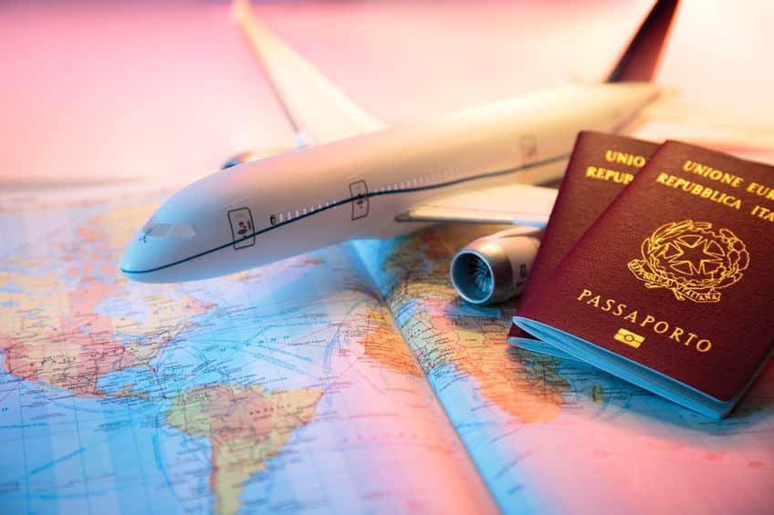 パスポートの偽造対策は国際基準で決まっていたというトリビア