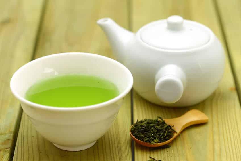 お茶の種類によって適温が異なるのは理由があるという雑学