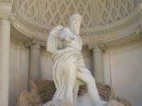 全知全能の神ゼウス!に関する雑学