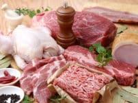鶏・豚・牛でいちばん傷みやすい肉は鶏肉という雑学