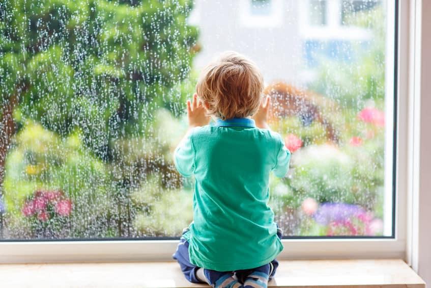 雨の名前は400を超えるというトリビア