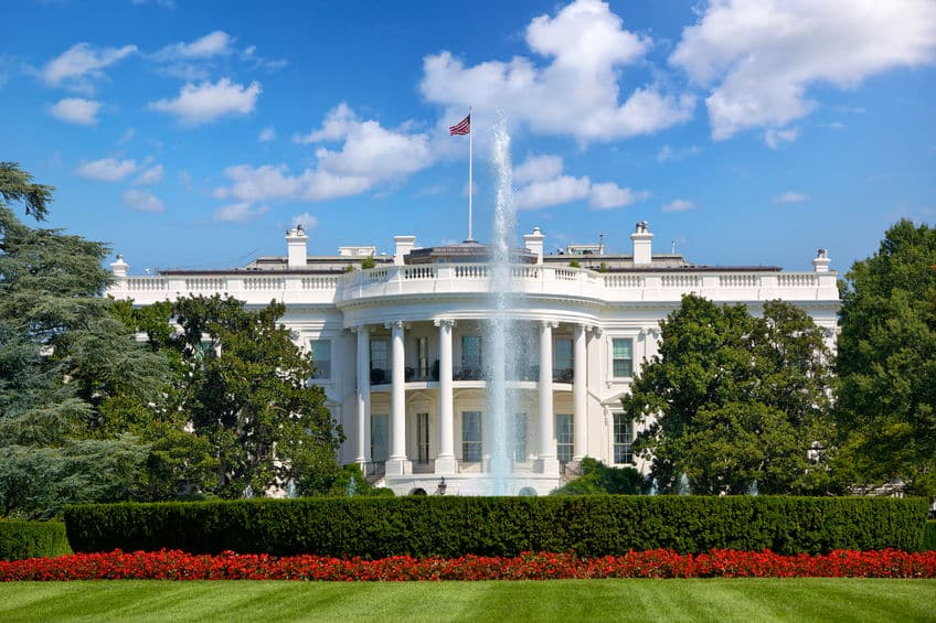 ホワイトハウスで作られているビールがあるという雑学
