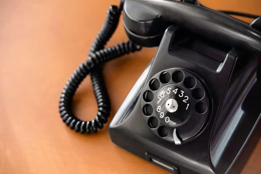 救急「110」番と消防「119番」の由来はダイヤル式電話にあったという雑学