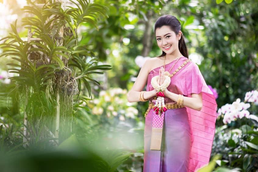 タイ語で「キレイ」は「ブス」という意味という雑学