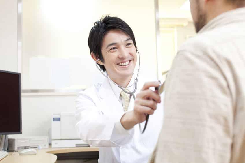 江戸時代は特別な資格をもってなくても医者になれたというトリビア