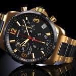 時計のカタログでは、針の位置が秒まで決められているという雑学