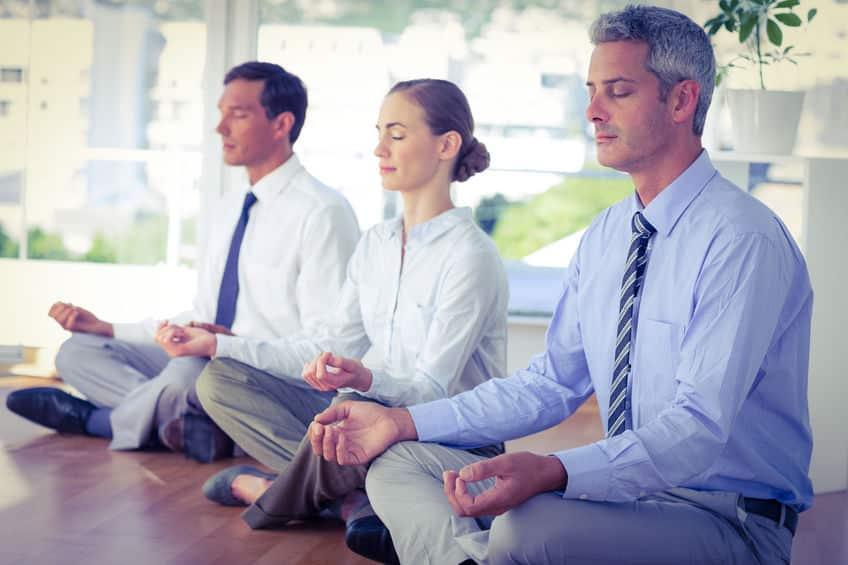 短時間の瞑想でも頭が良くなるかもという雑学