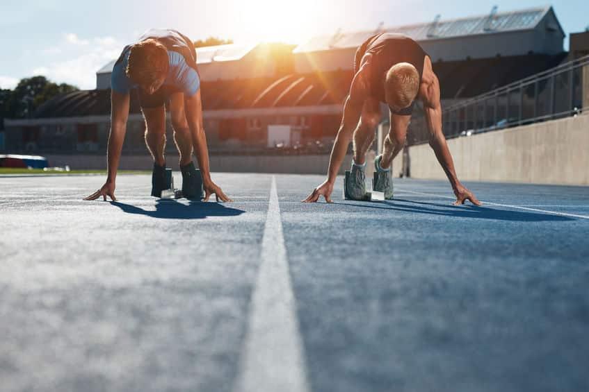 陸上競技も格闘技も今の体操競技には含まれていないのはなぜかというトリビア
