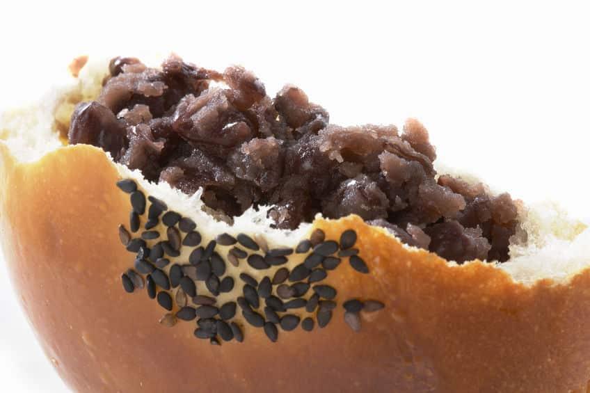 アンパンは菓子パンの中で唯一「保存料」使われていないという雑学
