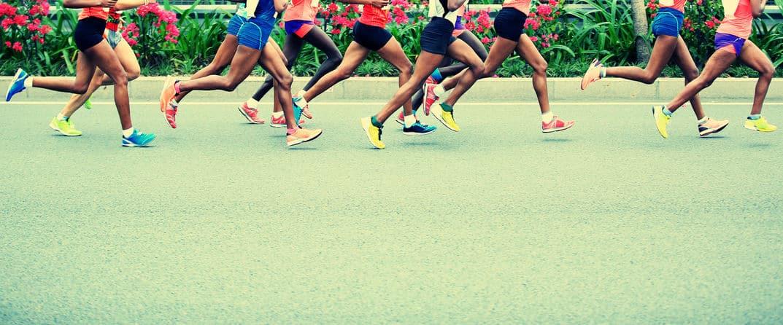 五輪マラソンの距離は大会ごとにバラバラだった!距離とタイムは?という雑学まとめ