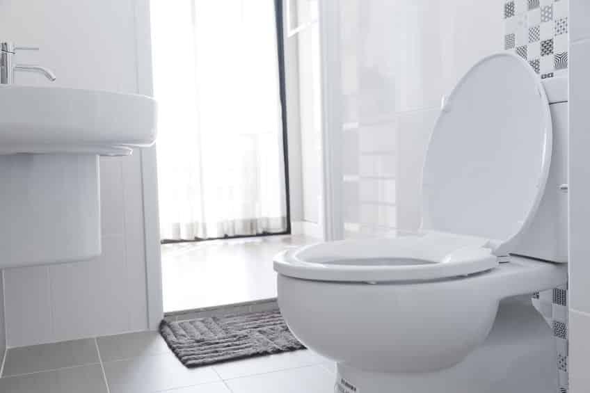 トイレのふたの最大のメリットは節電?に関する雑学